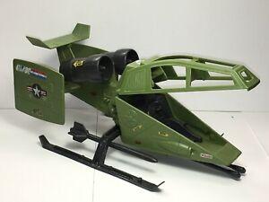 GI Joe Skyhawk  ARAH Sky Hawk 1984