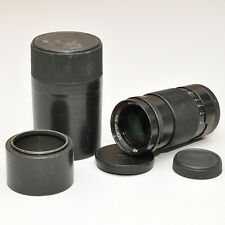 JUPITER-37A MC 3,5/135 M42 OBJEKTIV Lens Linse 135mm ЮПИТЕР 37 A 3,5 - ZUSTAND