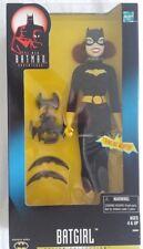 "Batgirl 12"" Doll Animated Series The New Batman Adventures With Batarangs (MISB)"