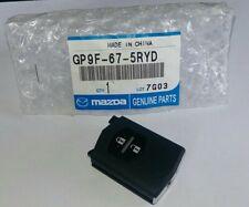 Genuine OEM Mazda 6 remote 2 button Wagon/Hatch 05-09