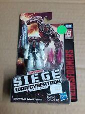 Transformers Siege Firedrive