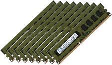 8x 4gb 32gb ddr3 1333 MHz/1066 MHz ECC RAM Apple Mac Pro 4,1 5,1 pc3-10600