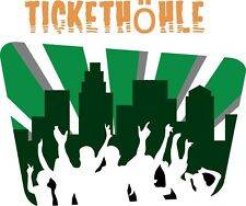 Tickets RIN - Frankfurt 02.05.18