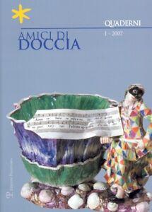 Amici di Doccia. 1/2007 - [Polistampa]