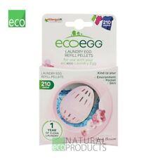 Ecoegg Laundry Egg Refills Spring Blossom 210 Washes