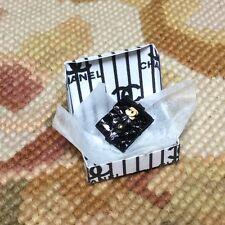 Pat Tyler Dollhouse Miniature Designer Wallet With Money Inside & Box p868