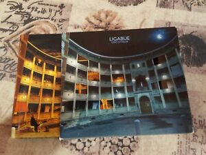 Cd LIGABUE GIRO D'ITALIA 3 CD LIMITED EDITION NUMERATO 1 EDIZIONE