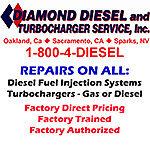 Diamond Diesel and Turbo Service