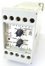 E. Dold u. fils varimeter aa9943 relais de sous-tension aa9943.12 220/380v relay