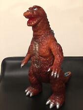 Marmit Godzilla 1965 Figure Vintage Japan Kaiju Gojira