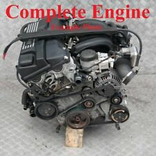 BMW 1 3 Series e87 e90 118i 318i 129HP Bare Engine N46B20B New Timing WARRANTY