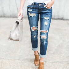zu Füßen bei Großhandel offizieller Laden jeanshosen damen