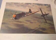 OVERTURNING THE ODDS BY KEITH WOODCOCK SIGNED ROLAND BEAMONT TEMPEST PILOT