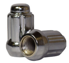 Wheel Lug Nut-Spline Lug Nut Car 6 Sided 1/2 COYOTE PREMIUM WHEEL ACCESSORIES