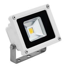 LED Floodlight - 10 Watts White Light