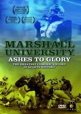 Marshall University: Ashes To Glory [New DVD] Manufactured On Demand, NTSC For