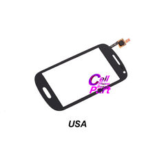 US For Samsung Galaxy Exhibit SGH-T599 T599N T599V Touch Screen Digitizer Part