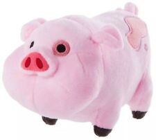 "Gravity Falls Waddles Pig Plush 6"" Anime US Seller"