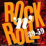PRESLEY Elvis, HARRIS Wynonie... - Rock'n'roll 39-59 - CD Album