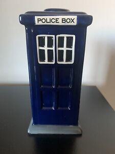 Tardis money box