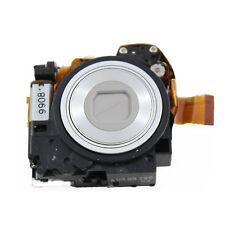 Lens Zoom Grey Silver Zoom Olympus FE-4030 Used