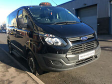Ford Transit Tourneo FX8 Taxi 2014 (14)