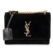 e4ba653e9e2 Yves Saint Laurent Velvet Bags & Handbags for Women for sale | eBay