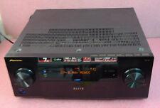 Pioneer Elite Multi-Channel Receiver 100 Watt Model VSX-52.
