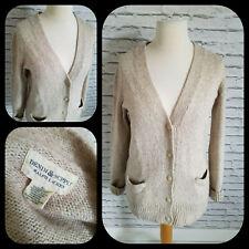 Ralph Lauren Denim&Supply Knit Cardi Cardigan Women Size XL 39%Wool