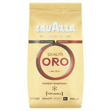 Lavazza Medium Roast Smooth And Aromatic Coffee Beans 1kg