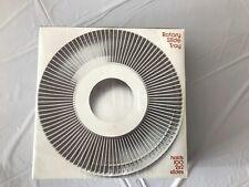 rotary slide tray holds 100 2x2 slides sealded box