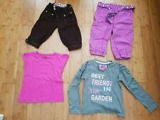 Girls clothes - 4 - 5 yrs - bundle - 4 items