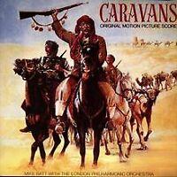 Caravans von Mike Batt & London Philharmonic Orchestra | CD | Zustand gut