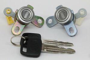 NEW Door Lock Set with Keys for 00-06 Nissan Sentra