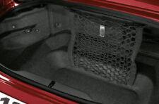 Trunk Envelope Style Storage Cargo Net for FIAT 124 SPIDER 2017-2020 Brand New