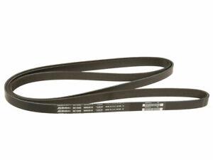 Multi Rib Belt AC Delco 4FYT52 for Workhorse P32 W22 2001 2002 2003 2004 2005
