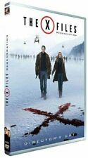 The X-Files : Regeneration [Édition Collector Director's Cut] / DVD NEUF**