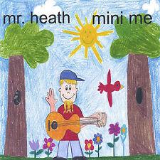 Mr. Heath: Mini Me  Audio CD