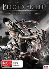Blood Fight - Bang Rajan 2 (DVD, 2011)
