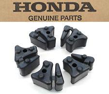 New Genuine Honda Rear Wheel Damper Set VT750 DC C CD2 Shadow OEM Rubbers #D43