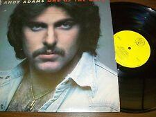 Andy Adams-One Of The Boys-LP-DJM 30-VG+