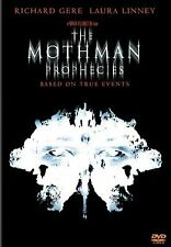 The Mothman Prophecies (DVD, 2002) - NEW!!