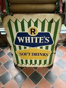 Antique Vintage Sign Advertising HAND PAINTED