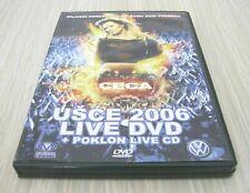 SVETLANA CECA VELICKOVIC RAZNATOVIC DVD+CD KONCERT BEOGRAD USCE 2006 LIVE