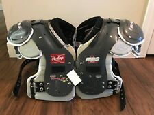 "Rawlings A6 Aims Shoulder Pad 2Xl 20""-21"" New Orig. $299.99"