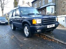 Land Rover Discovery 2 td5 auto 1999