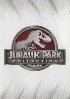 Jurassic Park Complete Collection All 4 Movies (DVD, 2015, 6-Disc Set) Region 1
