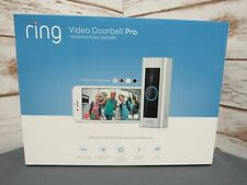 Ring Video Doorbell Pro 88Lp000Ch000, 747046 B0822 -B