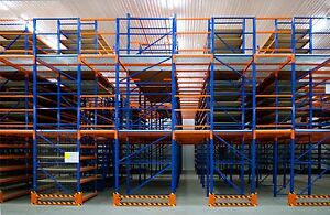 Mezzanines All Lengths x Widths x Heights Supplied & Installed 08001120013