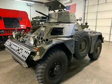 1959 Daimler Ferret Mk2/3 Armored Scout Car On-Road Titled Military Street Legal